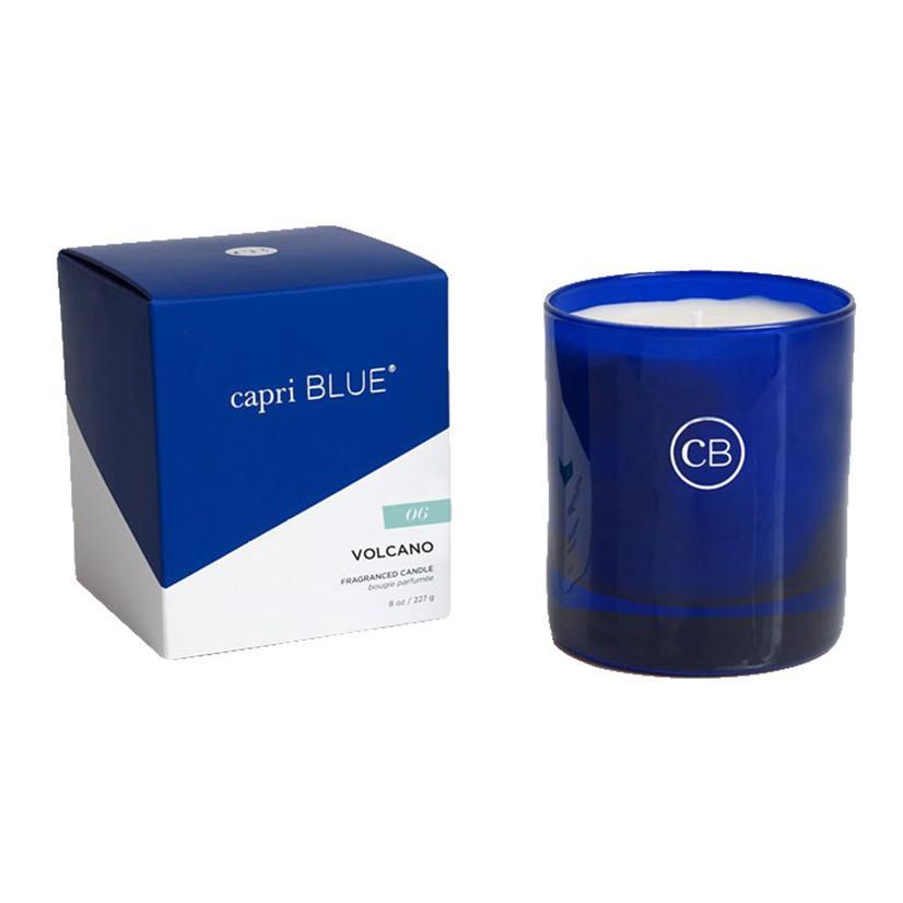 Capri Blue Volcano Signature Boxed Tumbler Candle 8oz