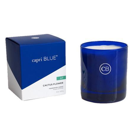 Capri Blue Cactus Flower Signature Boxed Tumbler Candle 8oz