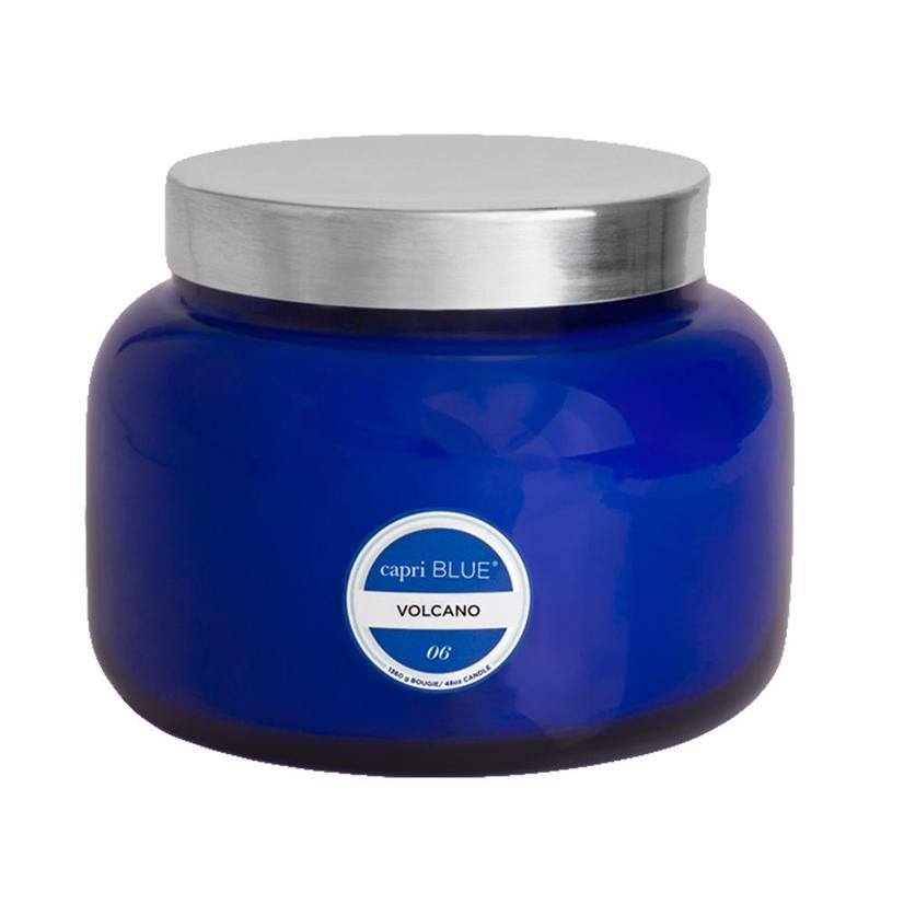 Capri Blue Volcano Signature Candle Jumbo Jar 48oz