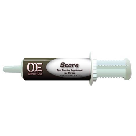 Score Oral Calming and Focus Supplemement Paste 2.7oz