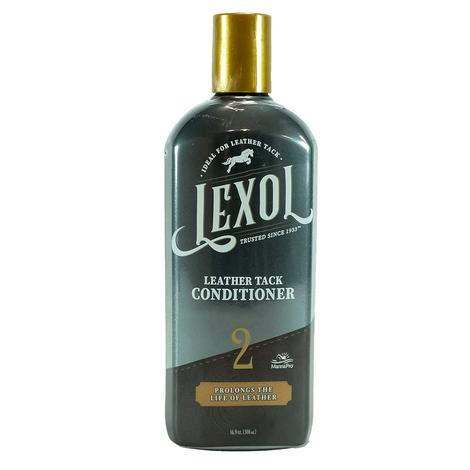 Lexol Leather Tack Conditioner Fliptop 500ML/16.9FL. OZ.