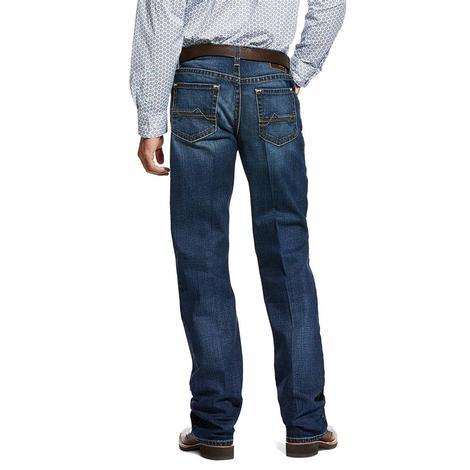 Ariat M4 Low Rise Bootcut Men's Jeans