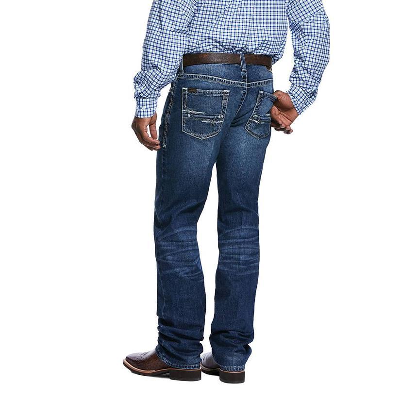 Ariat M2 Stackable Bootcut Men's Jeans