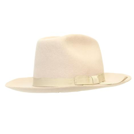 Wyeth Juni Tan Felt Hat