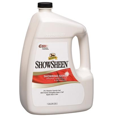 Show Sheen Coat Polish Gallon
