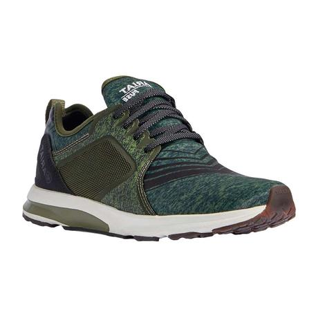 Ariat Fuse Heathered Green Women's Tennis Shoes