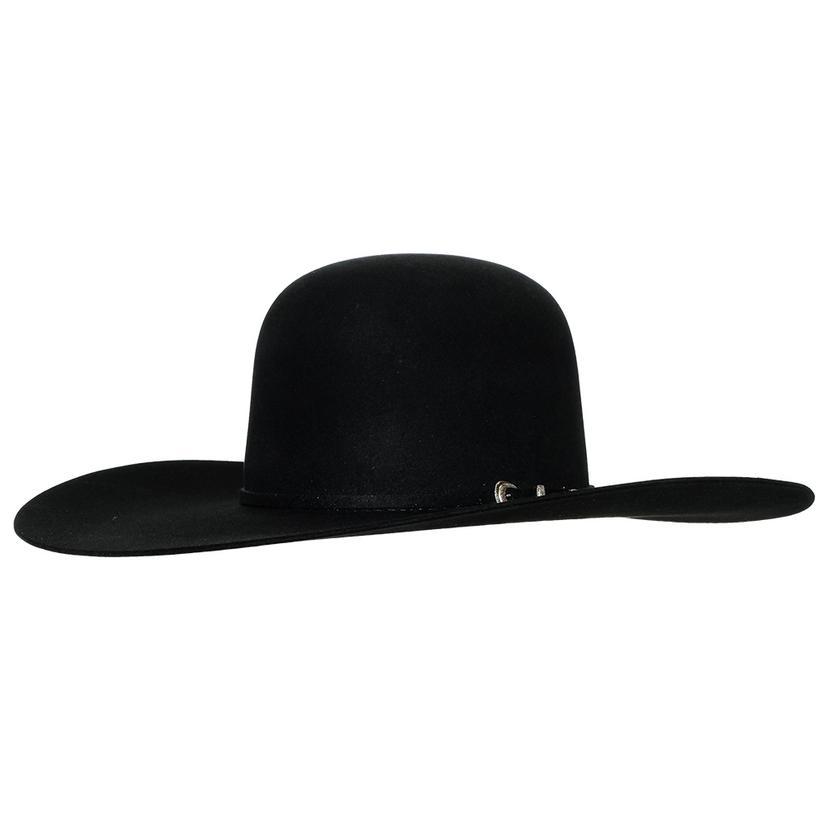 Stt Rodeo King 5x Black 4 7/8
