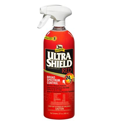 Ultrashield Red 32oz.