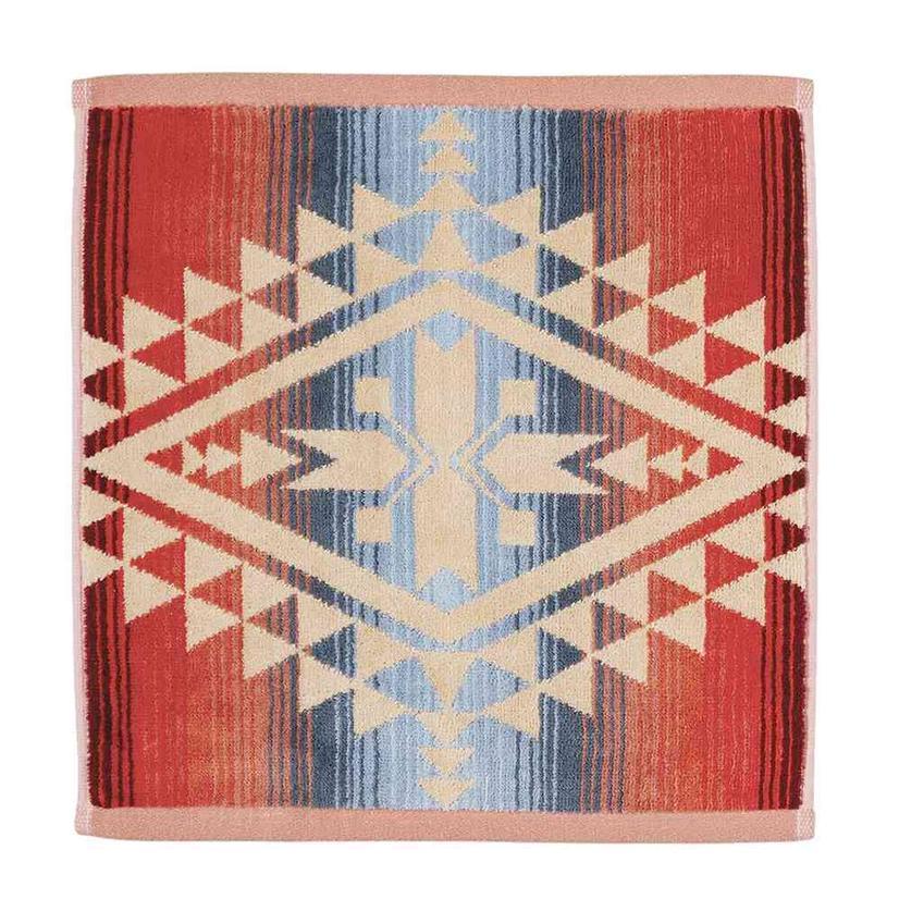 Pendleton Wash Cloth Canyonlands 13x13