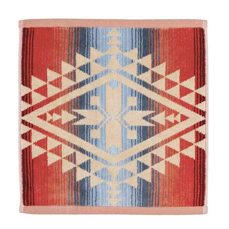 Pendleton Wash Cloth Canyonlands 13x13