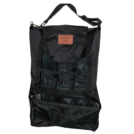 STT Black Multi Feed Bag