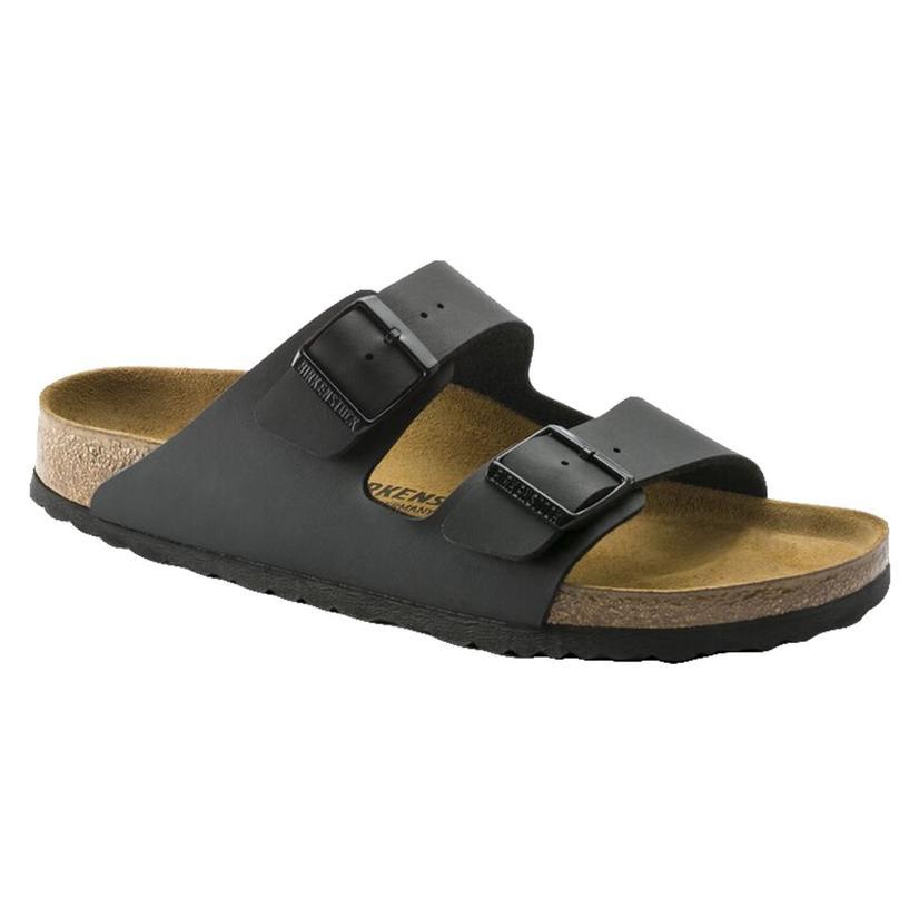Birkenstock Arizona Women's Black Sandals