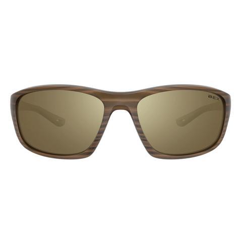 BEX Crevalle Tortoise Gold Sunglasses