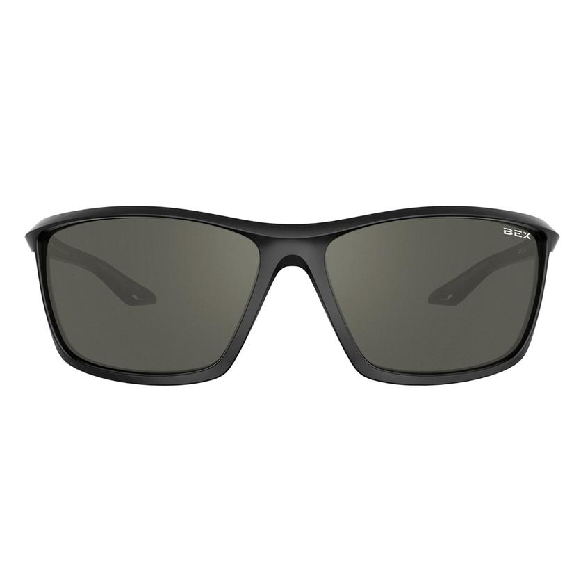 Bex Sonar Black Grey Sunglasses