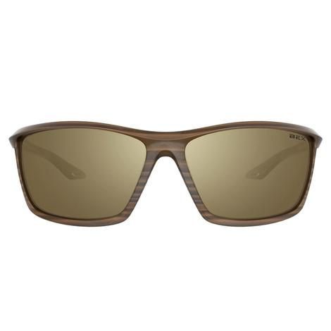 BEX Sonar Tortoise Gold Sunglasses