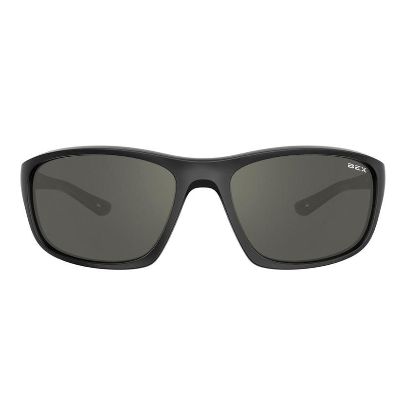 Bex Crevalle Black Grey Sunglasses