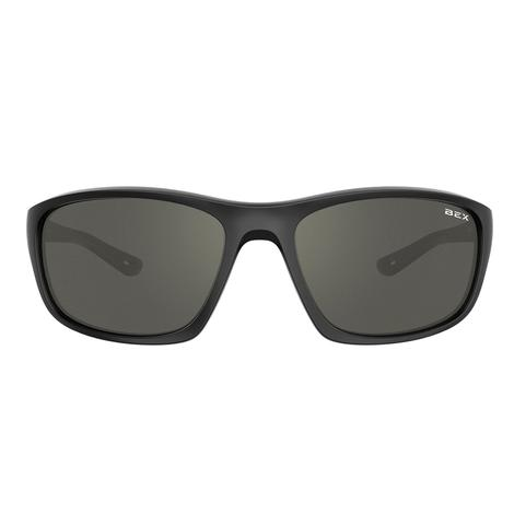 BEX Crevalle Black Grey Sunglasses