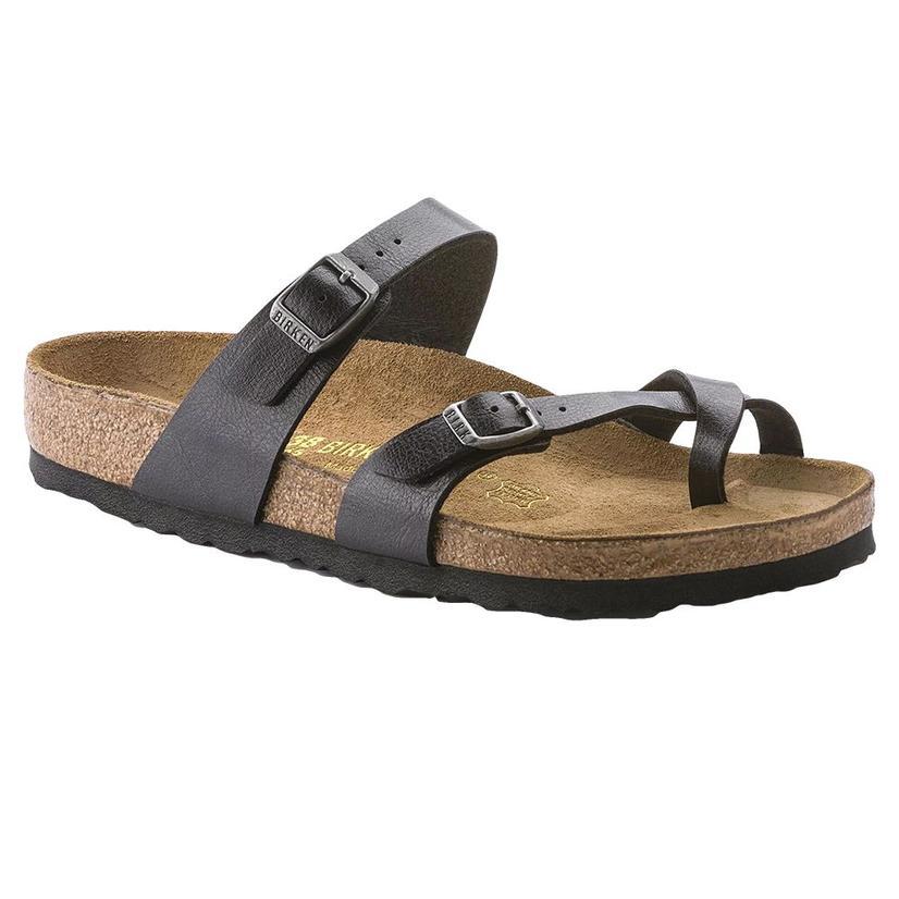 Birkenstock Mayari Licorice Thong Women's Sandal