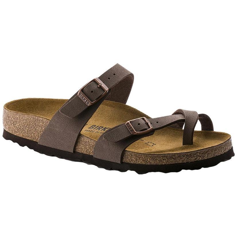 Birkenstock Mayari Mocha Women's Sandal