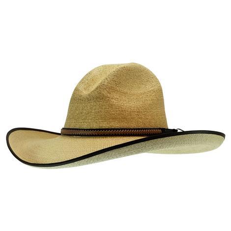 Sunbody Hat Golden Gus 4