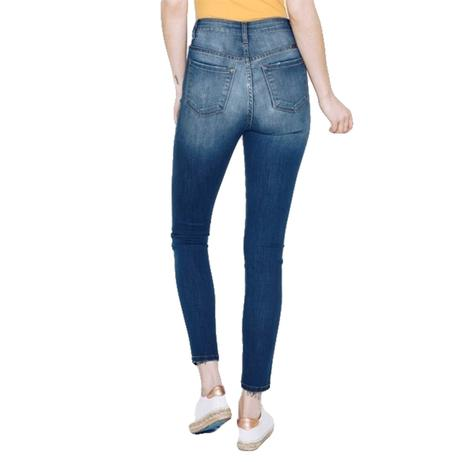 Kancan Gemma High Rise Super Skinny