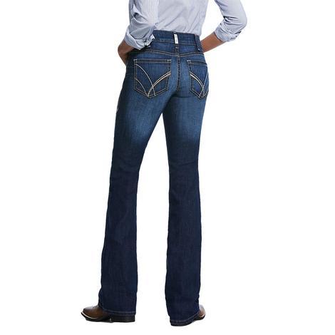 Ariat R.E.A.L Bootcut Sydney Women's Jeans