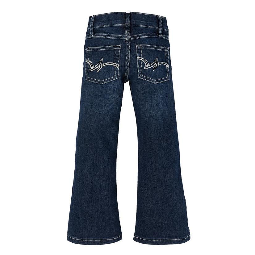 Wrangler Bootcut Girl's Jeans