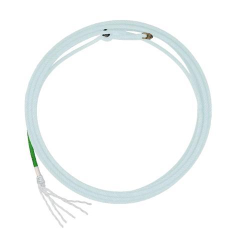 Top Hand Nickel 5-Strand Core Heel Rope