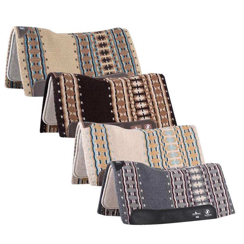 Zone Wool Top Pad 32 ` X34 ` X3/4 `