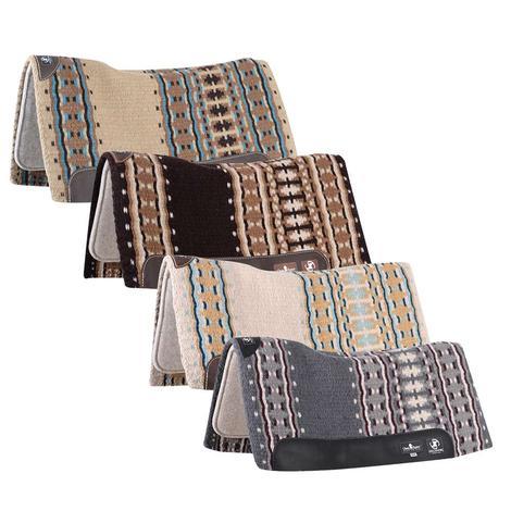 Zone Wool Top Pad 32`X34`X3/4`