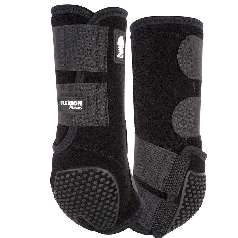 Flexion By Legacy Sport Boot Hind BLK