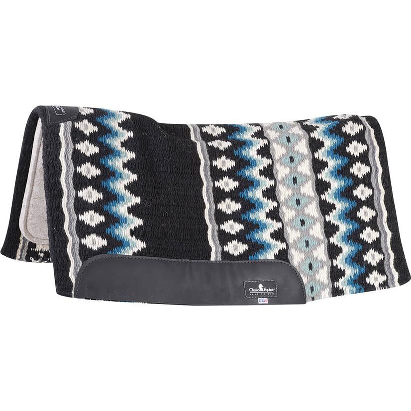 Esp Contoured Wool 32 ' X 34 ' X 3/4 Inch Pad