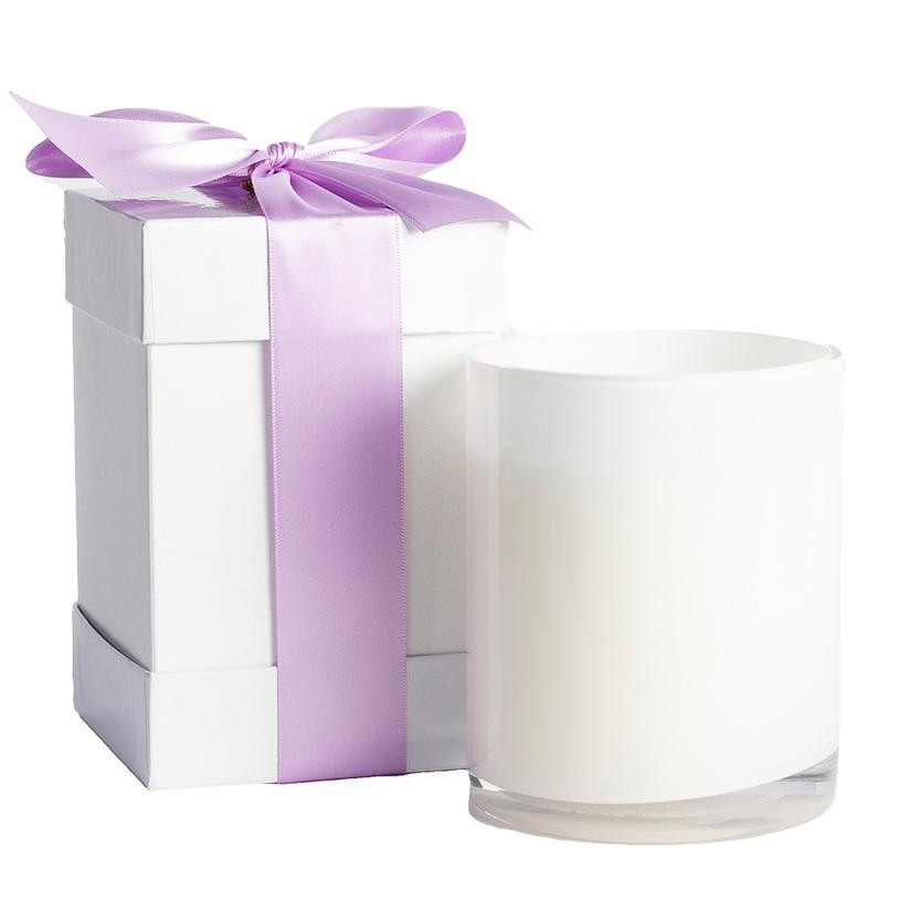 B's Knees 2 Wick Lavender Fields Candle