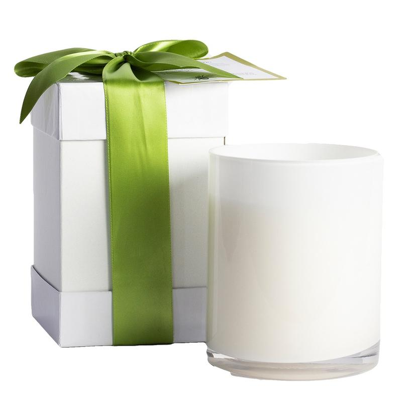 B's Knees 2 Wick Fresh Bamboo Candle