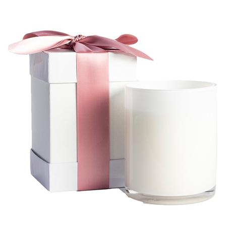 B'S Knees 2 Wick French Flower Market Candle