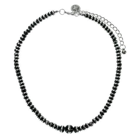 Silver Pearl 16
