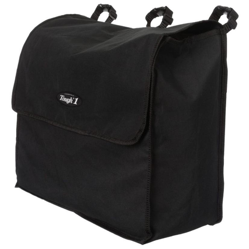 Horse Blanket Storage Bag - Black