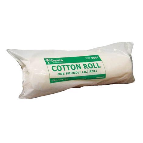 Cotton Roll 1LB.