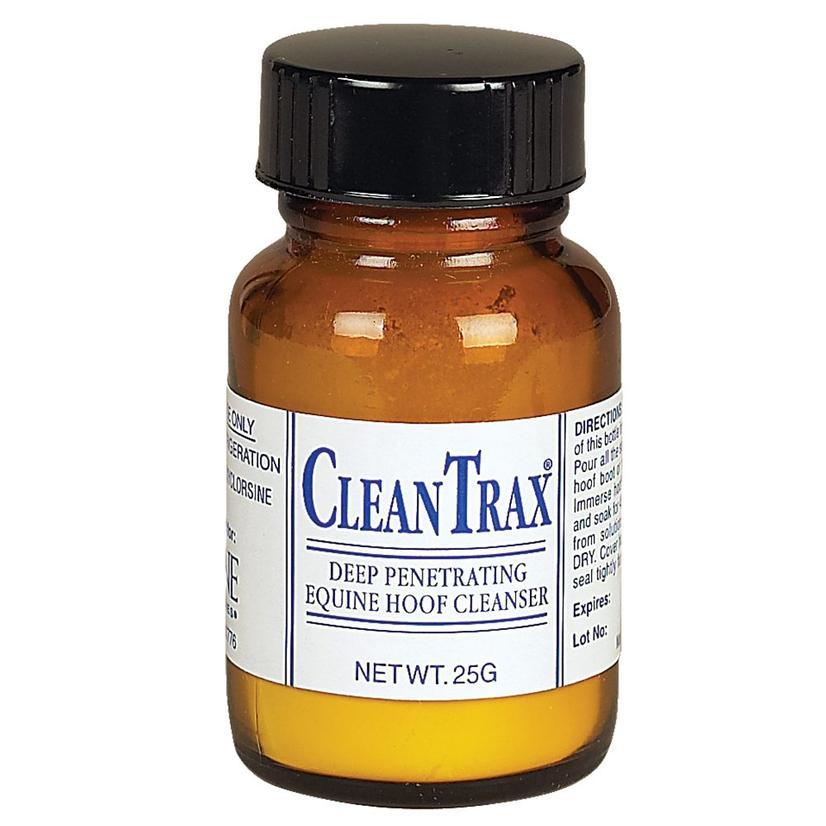 Cleantrax Hoof Cleanser .25g