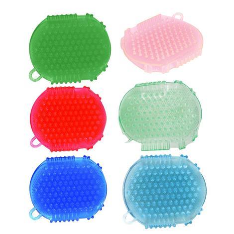 Gel Comb Assorted Colors