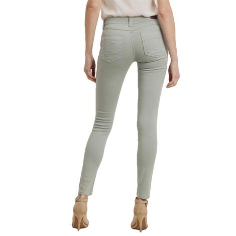 Rubberband Serina Skinny Igg Iceberg Women's Pants