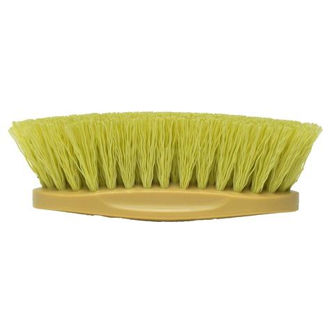 No 35 Work Horse Stiff Synthetic Rice Root Brush