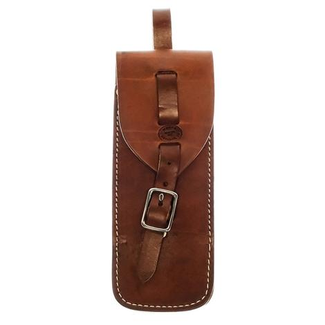 Moore Maker Leather Saddle Scabbard for 8inch Pliars