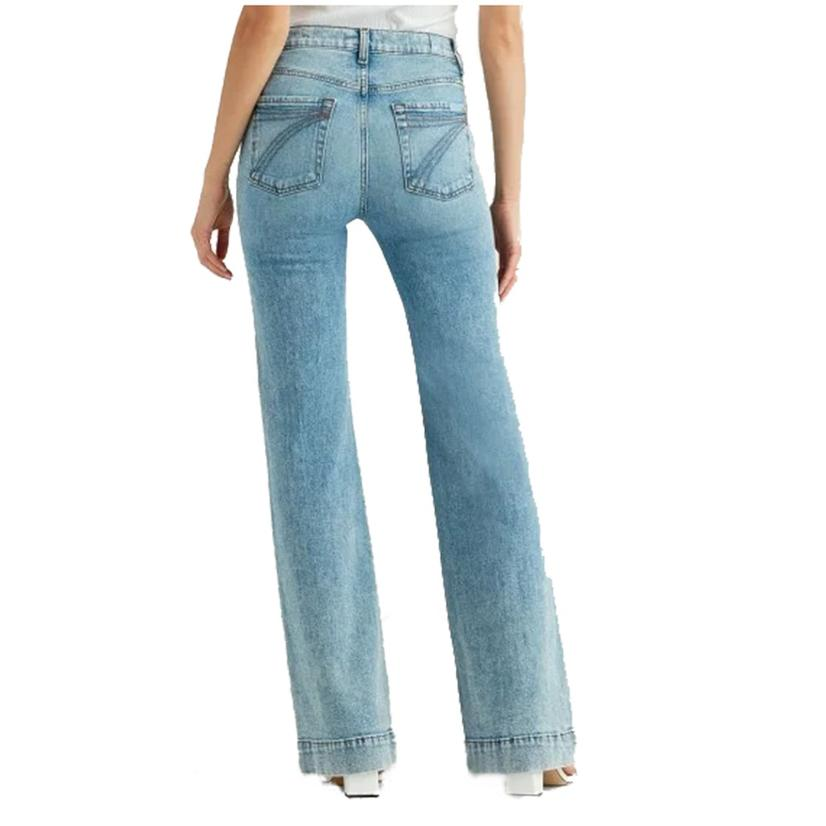 7 For All Mankind Modern Dojo Women's Trouser Jeans