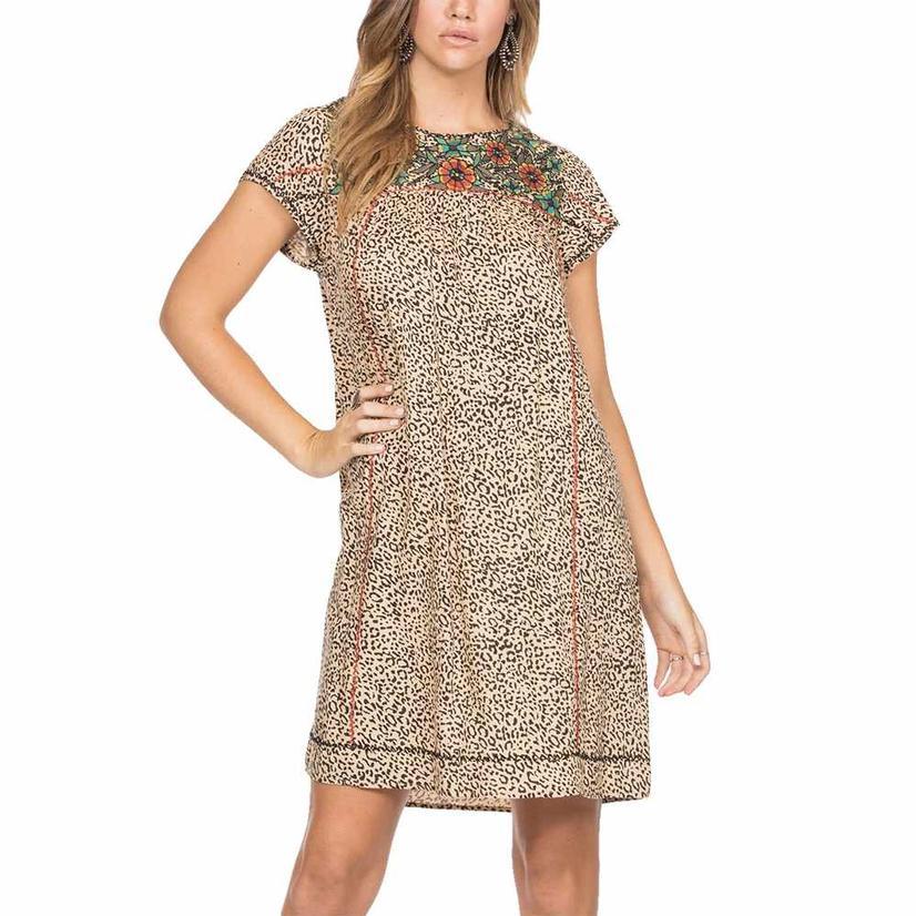 Alley Cat Dress
