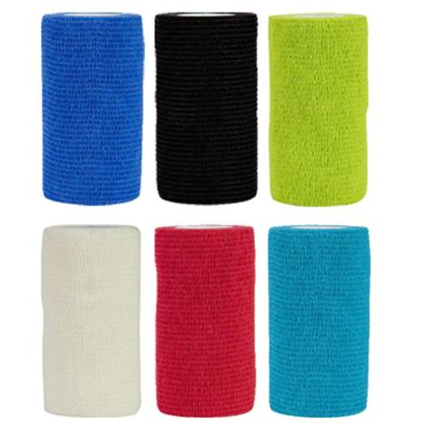 Flex Wrap EZ Tear Bandaging 4