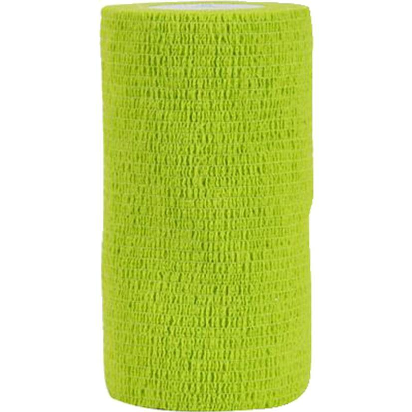 Flex Wrap EZ Tear Bandaging 4