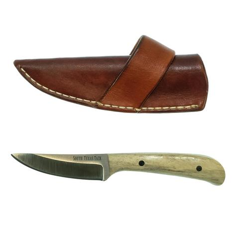 STT Signature Series Small Ranch Knife in Montana Blue