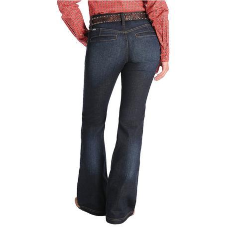 Cinch Lynden Slim Women's Trouser Jeans