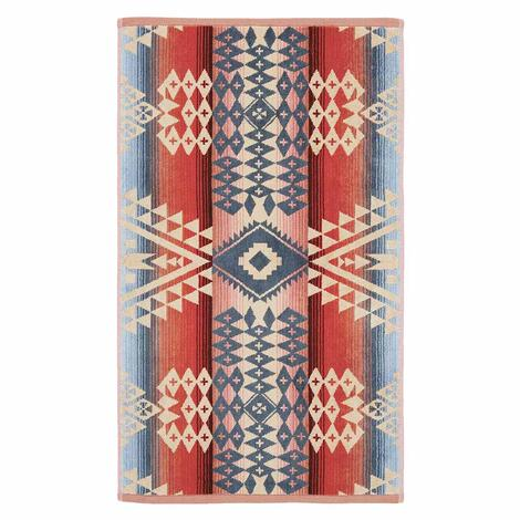 Pendleton Wool Canyonlands Hand Towel
